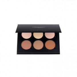 Anastasia Beverly Hills Kontūravimo Paletė Light To Medium