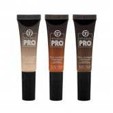 BH Cosmetics Maskuokliai Total Coverage Concealer