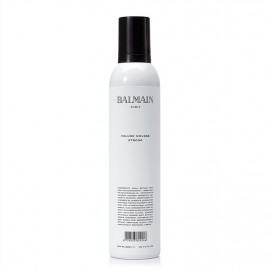 Balmain Putos Plaukams Volume Mousse Strong 300ml