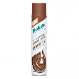 Batiste Sausas Šampūnas Medium & Brunette 200ml