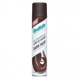 Batiste Sausas Šampūnas Dark & Deep Brown 200ml