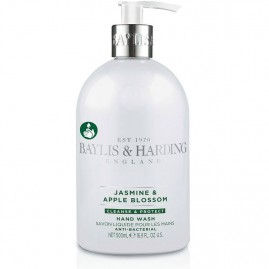 Baylis & Harding Signature Jasmine & Apple Blossom Anti Bacterial Rankų Prausiklis