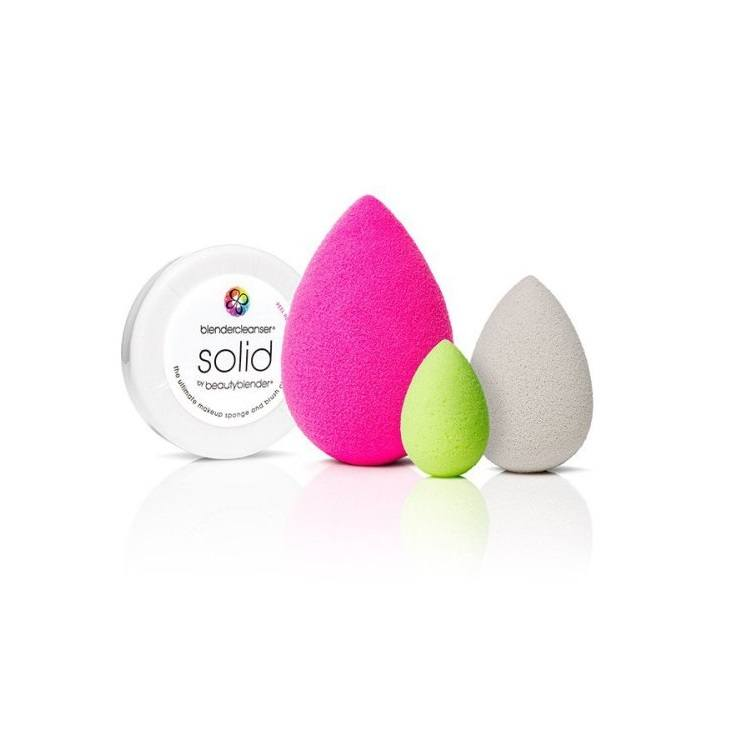 BeautyBlender rinkinys All About Face