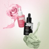 Cailyn Makiažo Bazė Bulgarian Rose Oil