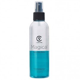 Cloud Nine Magical Quick Dry Potion Greito Plaukų Džiūvimo Purškalas