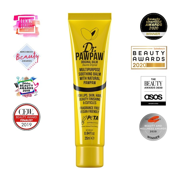 Dr. Pawpaw Balzamas Original 25ml