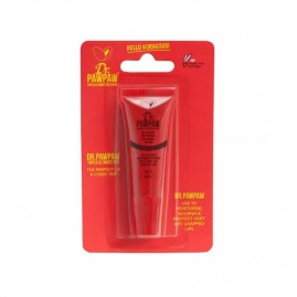 Dr. Pawpaw Balzamas su Spalva Ultimate Red 10ml