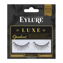 Eylure Priklijuojamos blakstienos The Luxe Collection - Opulent