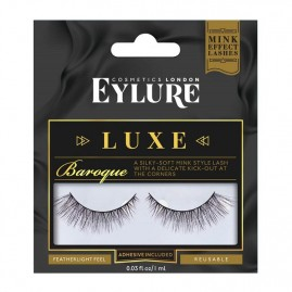 Eylure Priklijuojamos blakstienos The Luxe Collection - Baroque
