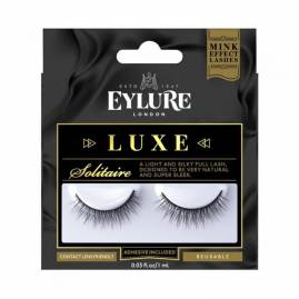 Eylure priklijuojamos blakstienos The Luxe Collection - Solitaire
