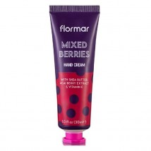 Flormar Rankų Kremas Mixed Berries