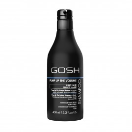 Gosh Copenhagen Šampūnas plaukams Pump up the volume 450 ml