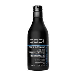 Gosh Copenhagen Kondicionierius plaukams Pump up the volume 450 ml