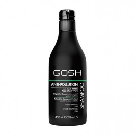 Gosh Copenhagen Šampūnas plaukams Anti-Pollution 450 ml