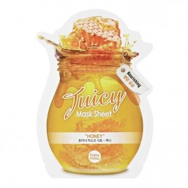 Holika Holika Veido Kaukė Juicy Honey