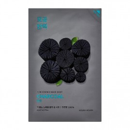 Holika Holika Veido Kaukė Pure Essence Charcoal
