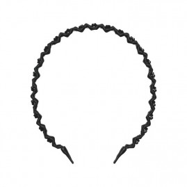 Invisibobble Lankelis plaukams Hairhalo True Dark Sparkle