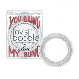 Invisibobble Gumytės Plaukams Slim Sparks Flying You Bring My Bling (3 vnt.)