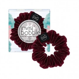 Invisibobble Gumytė Plaukams Sprunchie Red Wine Is Fine