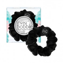 Invisibobble Gumytė Plaukams Sprunchie True Black