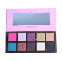 Jeffree Star Cosmetics Beauty Killer™ Šešėlių Paletė