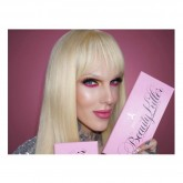 Jeffree Star šešėlių paletė Beauty Killer
