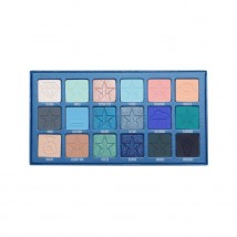 Jeffree Star Cosmetics Blue Blood Šešėlių Paletė