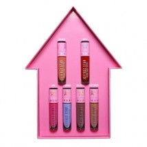 Jeffree Star Cosmetics rinkinys Star Family Box Set (6 spalvos)