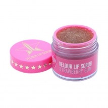 Jeffree Star Cosmetics Lūpų Šveitiklis Velour Lip Scrub Strawberry Gum