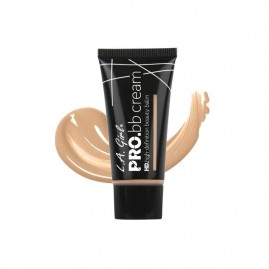 L.A. Girl Makiažo Pagrindas HD PRO BB Cream Light