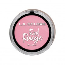 L.A. Colors Skaistalai Rad Rouge Valley Girl