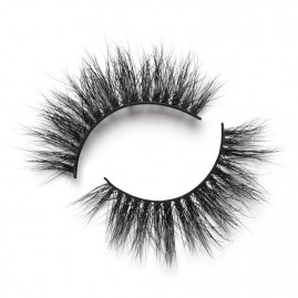 Lilly Lashes 3D priklijuojamos blakstienos HOLLYWOOD