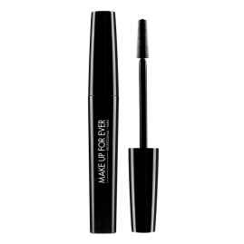Make Up For Ever Blakstienų Tušas Smoky Stretch