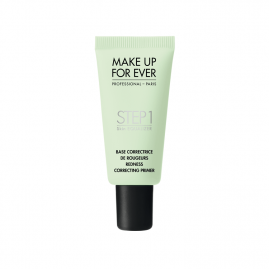 Make Up For Ever Makiažo Bazė Step1 Redness 15ml