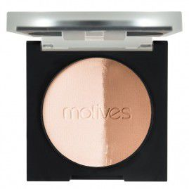 Motives Kontūravimo paletė Shape & Sculpt Duo