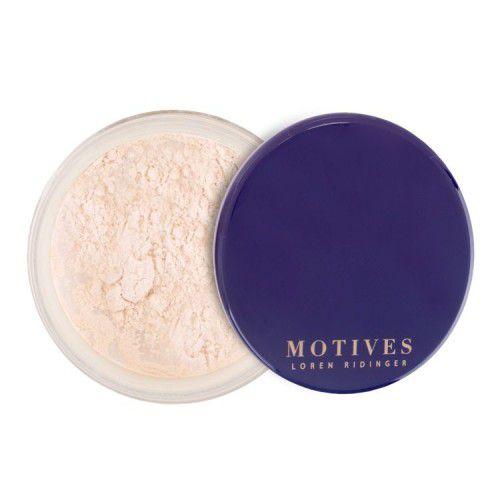 Motives Biri pudra Luminous Light