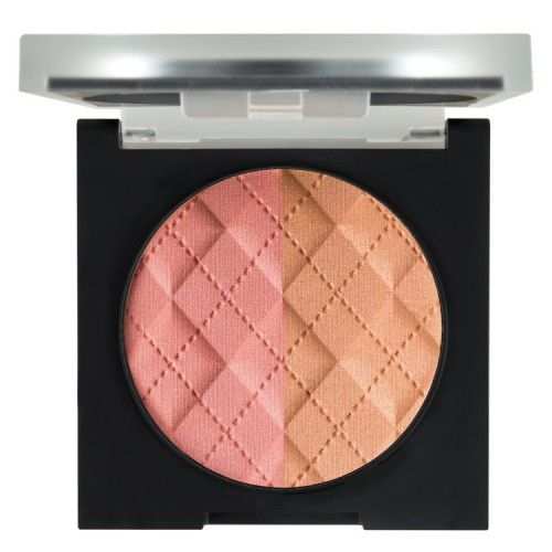 Motives Skaistalai ir bronzantas Blush Bronzer Duo