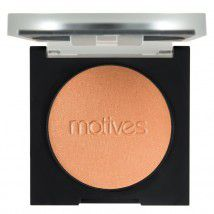 Motives Bronzinė pudra Miami Glow