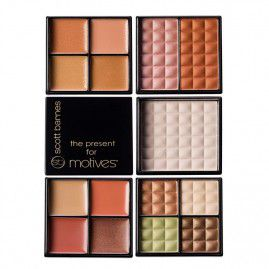 Motives rinkinys 5 in 1 Golden Goddess