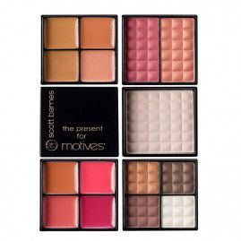 Motives rinkinys 5 in 1 Smokey Nights