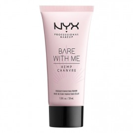 NYX Professional Makeup Bare With Me Makiažo Bazė