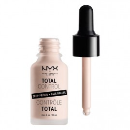 NYX Professional Makeup Total Control Drop Makiažo Bazė
