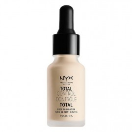 NYX Professional Makeup Total Control Drop Makiažo Pagrindas
