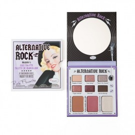 the Balm Cosmetics Paletė veidui Alternative Rock® Vol. 1