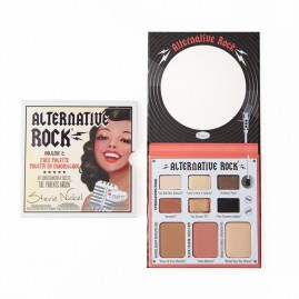 the Balm Cosmetics Paletė veidui Alternative Rock® Vol. 2
