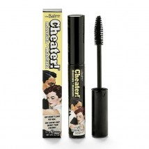 the Balm Cosmetics Tušas Cheater!®