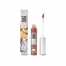 the Balm Cosmetics Lūpų Blizgis Plump Your Pucker®