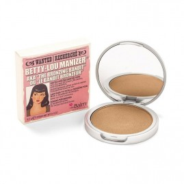 the Balm Cosmetics bronzinė pudra Betty-Lou Manizer™
