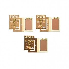 the Balm Cosmetics Bronzantas ir kontūravimo pudra Take Home The Bronze®