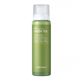 Tonymoly The Chok Chok Green Tea Veido Dulksna